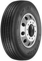 SP 181 Tires