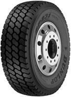 SP 231 Tires